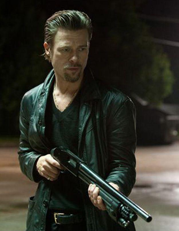 Brad Pitt : son nouveau film fait un flop !