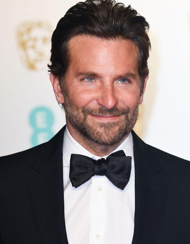 Bradley Cooper à l'affiche du prochain film de Guillermo del Toro