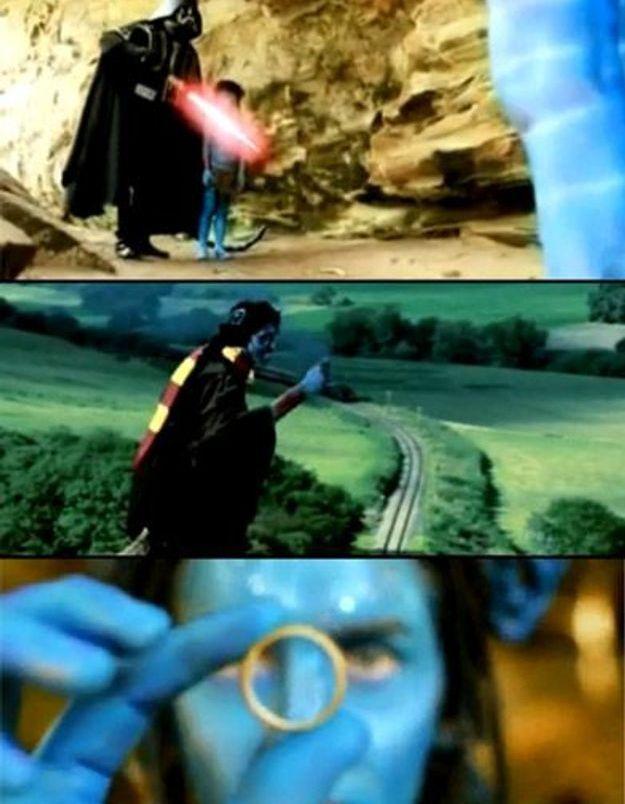 Buzz : la fausse bande-annonce d'« Avatar 2 » !