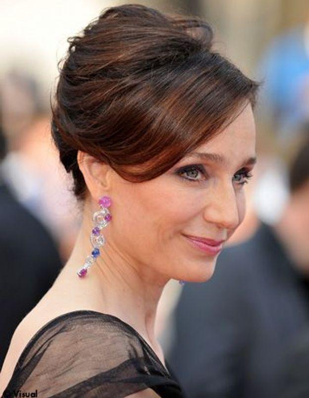 Cannes 2010 : Kristin Scott Thomas en maîtresse de cérémonie