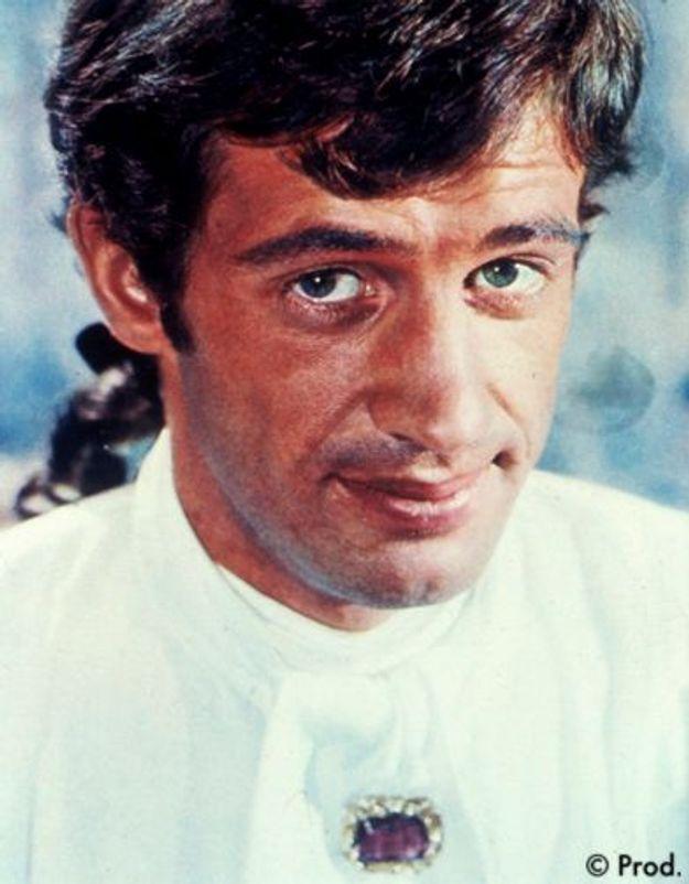 Cannes 2011 : la Croisette rend hommage à Jean-Paul Belmondo