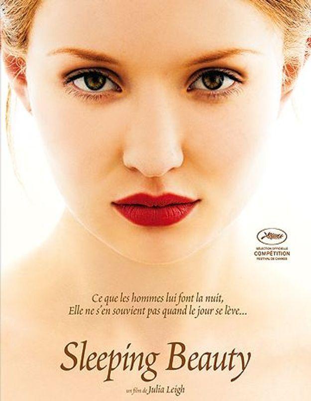 """Cannes 2011:  """"Sleeping beauty"""", le film polémique"""