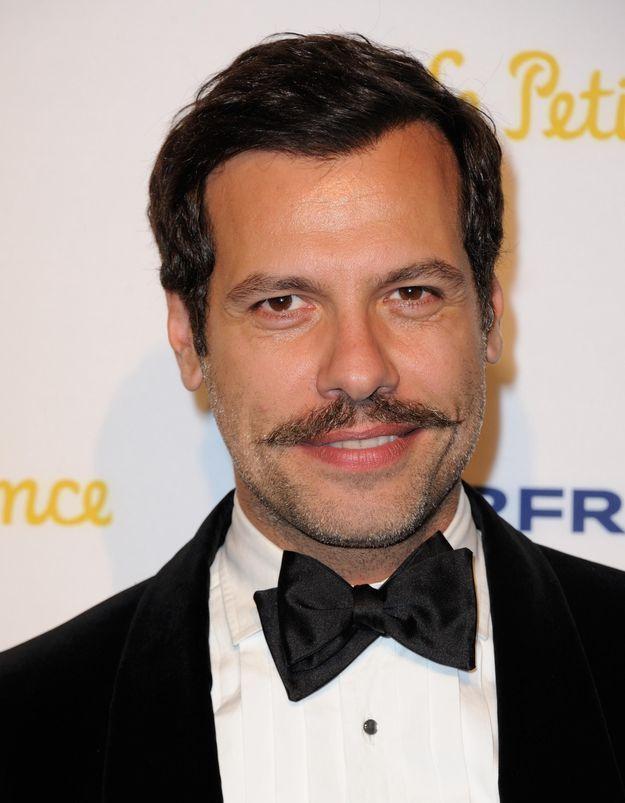 Cannes 2016 : Laurent Lafitte nouveau maître de cérémonie