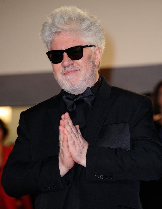Cannes 2017 : Pedro Almodovar, président !