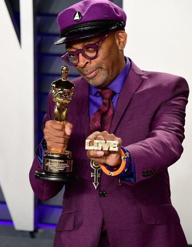 Cannes 2020 : Spike Lee a été choisi comme président du jury et se dit « heureux, surpris et fier »