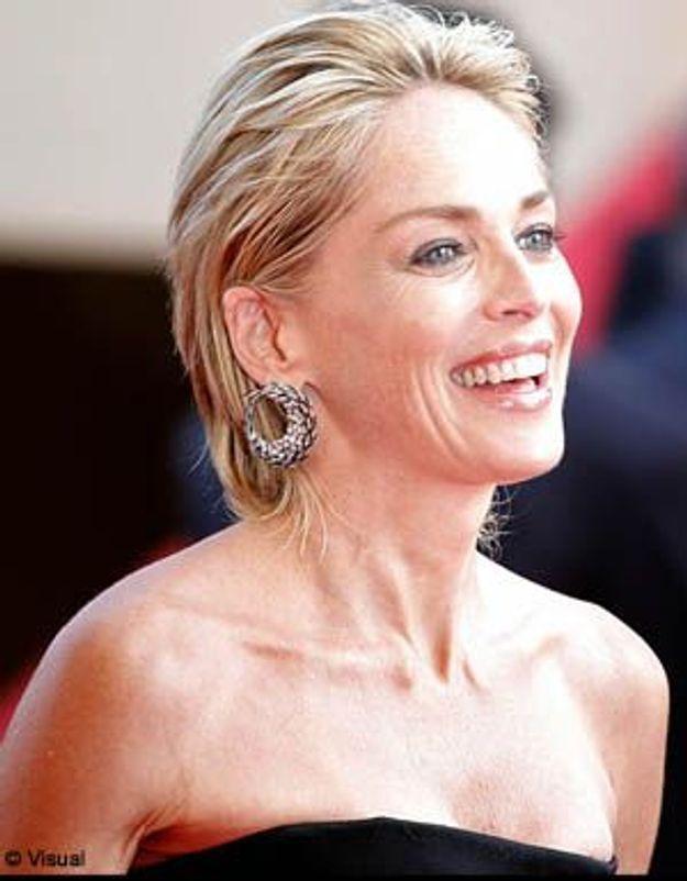 Cannes : Sharon Stone, dans le prochain Tarantino ?