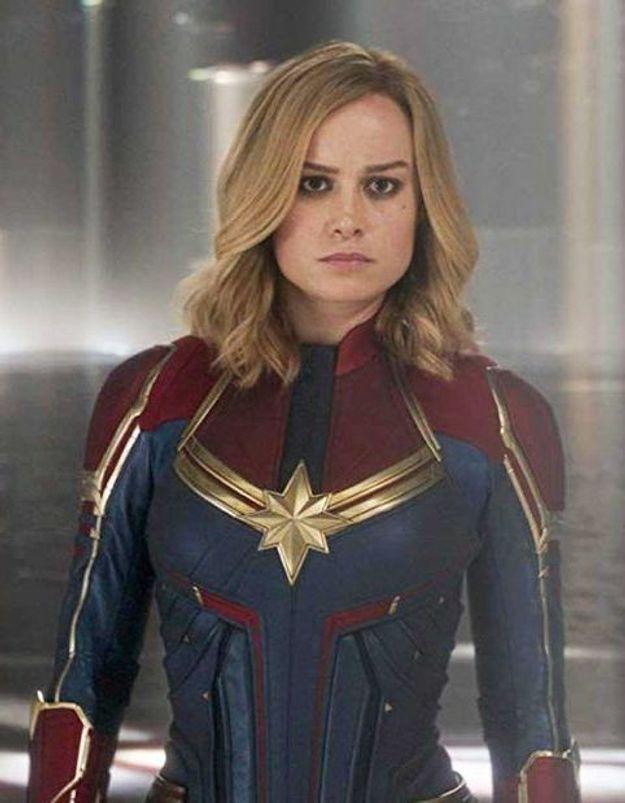 Captain Marvel 2 : l'identité de la grande méchante enfin dévoilée !
