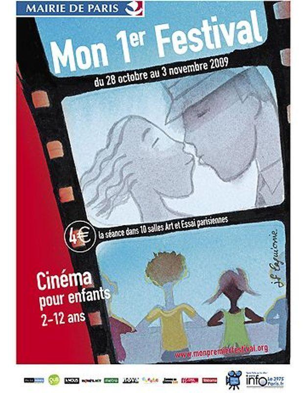 Ce week-end, les enfants font leur festival de cinéma
