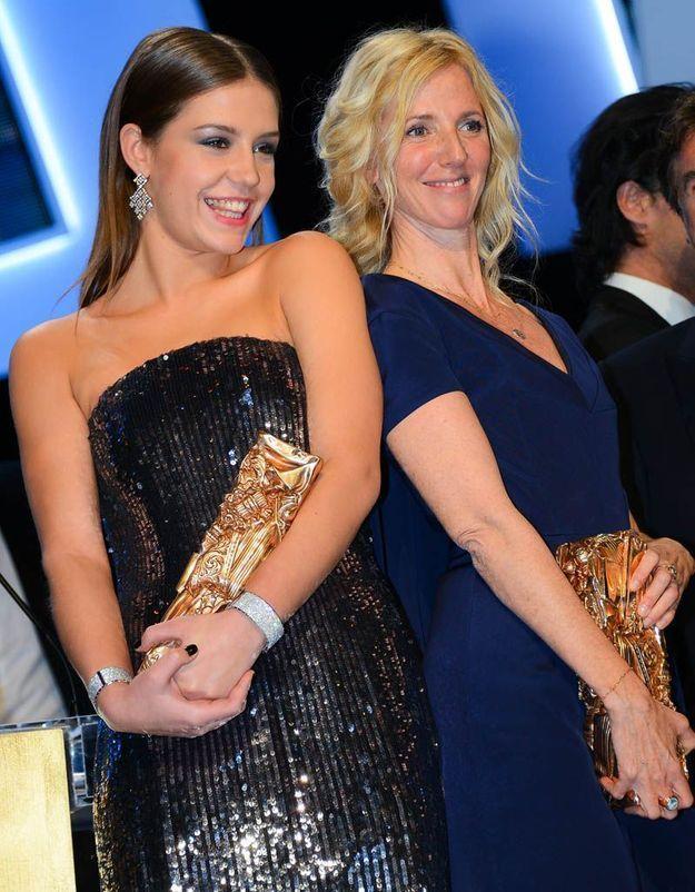 Les César : glamour et cinéma à la française