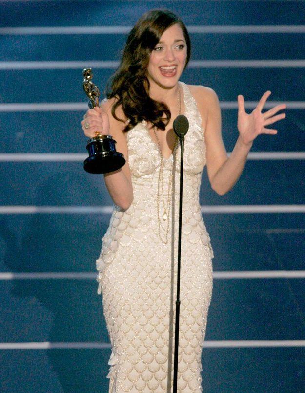 Oscars : la cérémonie hollywoodienne qui fait rêver