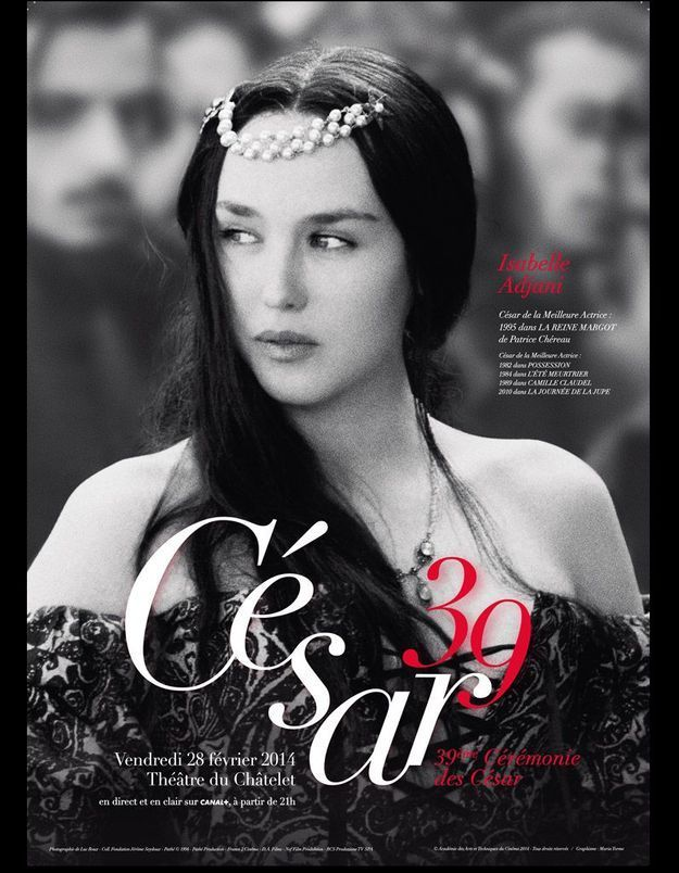 César 2014 : découvrez toutes les nominations !