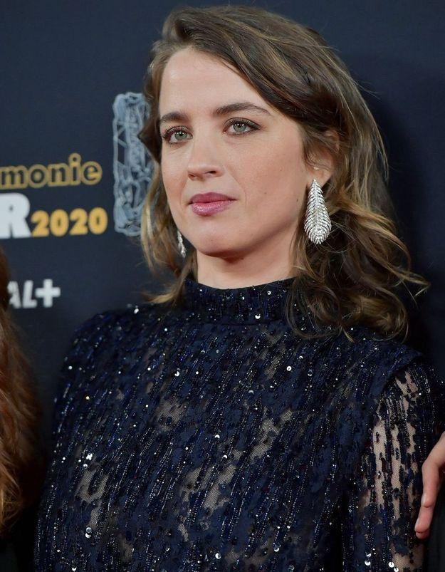César 2020 : Adèle Haenel quitte brusquement la cérémonie