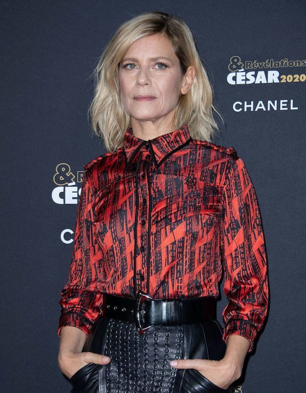 César 2021 : Marina Foïs choisie pour être la maîtresse de cérémonie