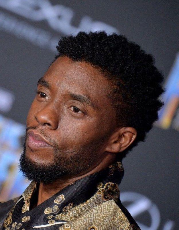 Chadwick Boseman : la star de Black Panther est décédée des suites d'un cancer