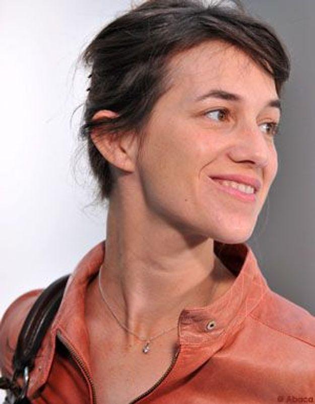 Charlotte Gainsbourg présidente