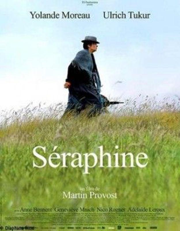 Condamnation pour plagiat pour Séraphine