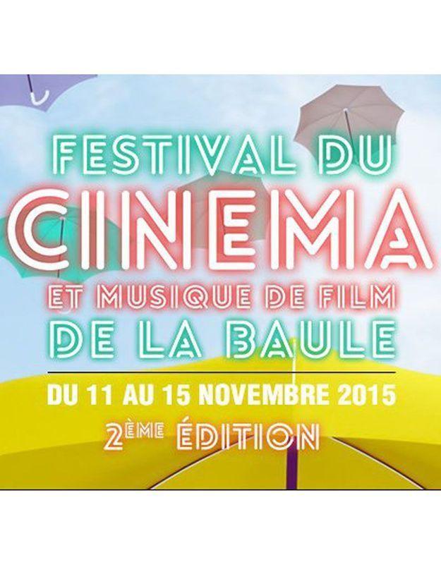 Coup d'envoi du 2e festival du cinéma et musique de film de La Baule 2015