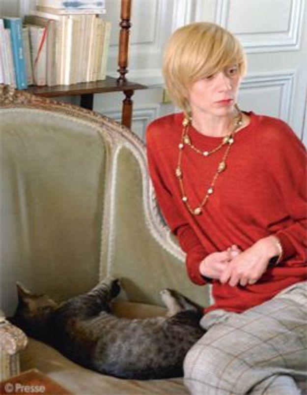 Coup de coeur : Sagan de Diane Kurys