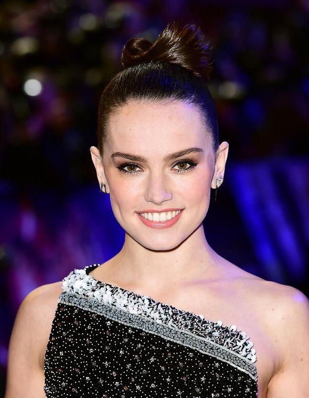 Daisy Ridley sera-t-elle Lara Croft au cinéma ?