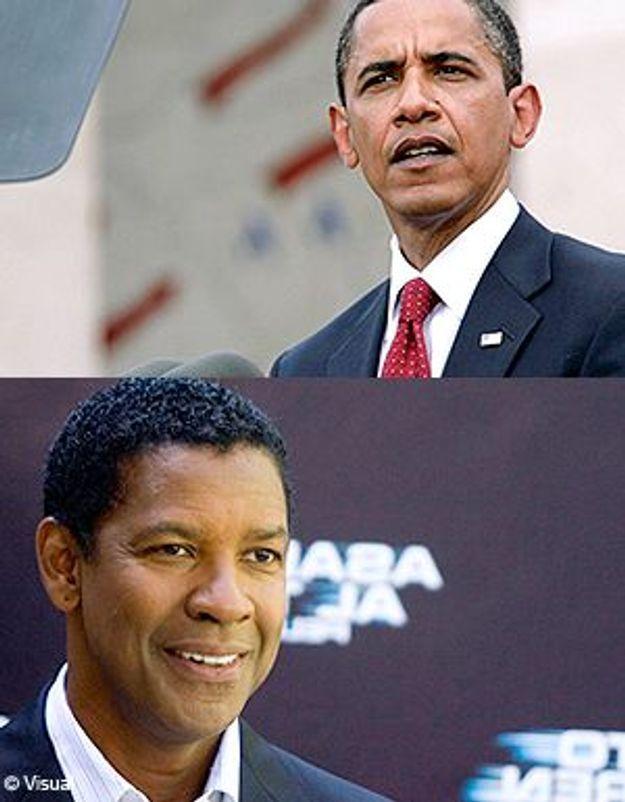 Découvrez qui incarnera Barack Obama au cinéma !