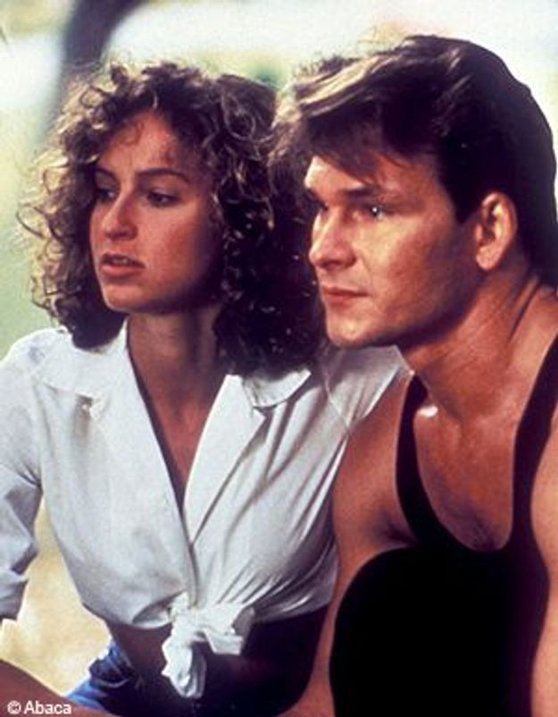 « Dirty Dancing » : un remake prévu pour 2010 ?