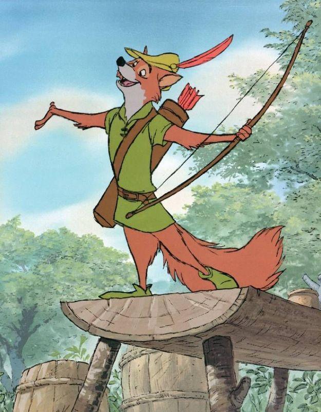 Disney + : un remake de « Robin des bois » en préparation sur la plateforme