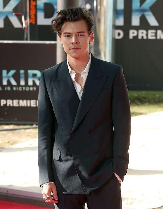 « Dunkerque » sur Netflix : Christopher Nolan n'avait pas conscience de la popularité d'Harry Styles