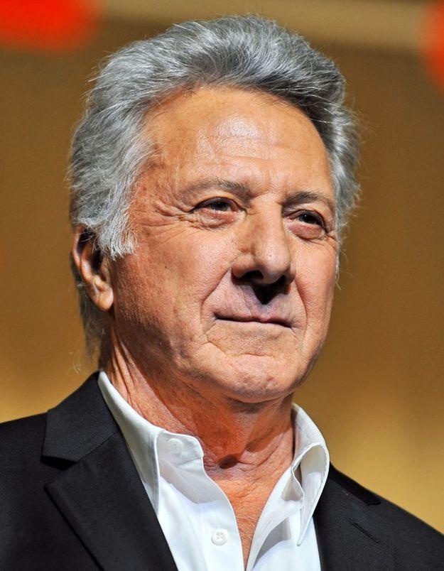 Dustin Hoffman dénonce le diktat de la beauté