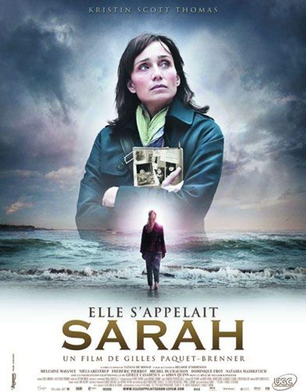 """""""Elle s'appelait Sarah"""": 5 bonnes raisons d'y aller"""
