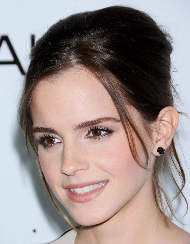 Emma Watson aurait déjà signé pour « 50 Shades of Grey »