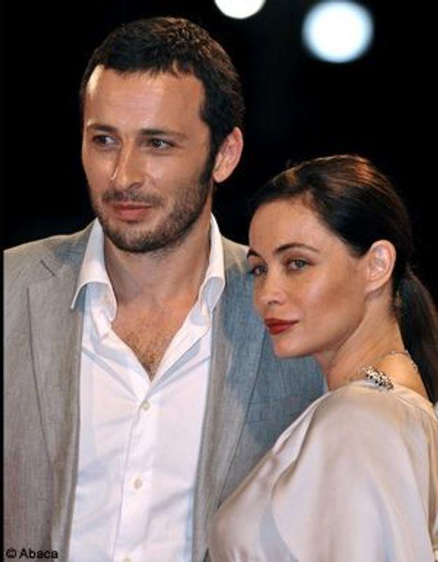 Emmanuelle Béart et Michael Cohen : tournage en amoureux