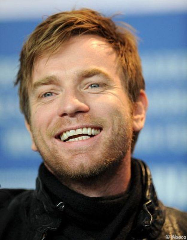 Ewan McGregor remplace Johnny Depp sur « Don Quichotte »