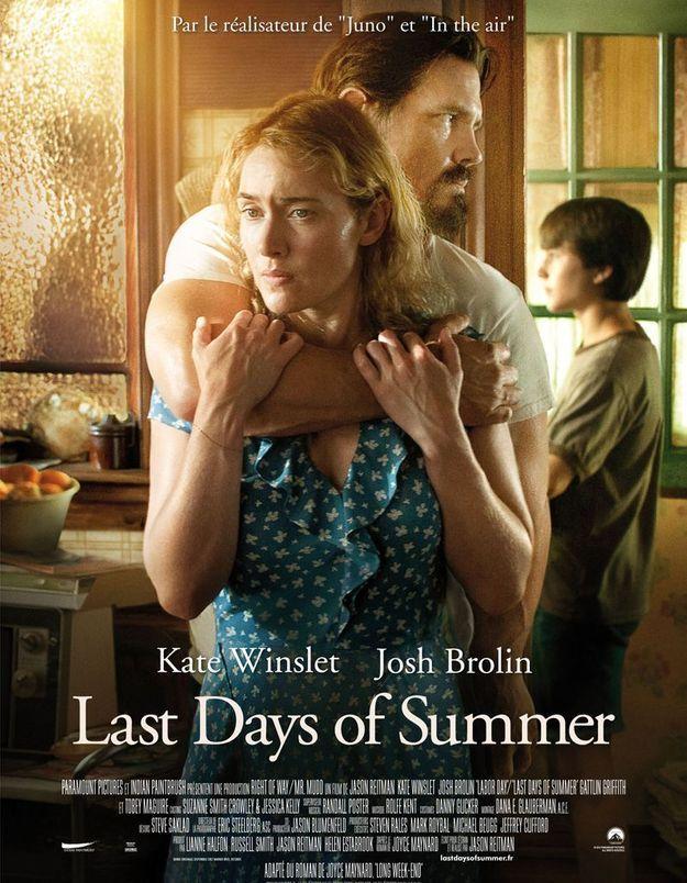 Exclu : la sublime bande-annonce de « Last Days of Summer » avec Kate Winslet