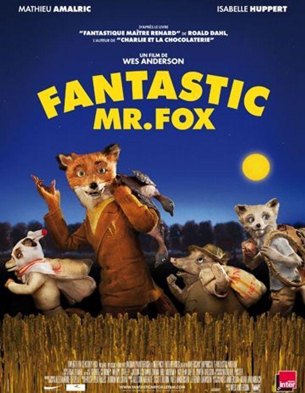 « Fantastic Mr Fox » : J'y vais, j'y vais pas ?