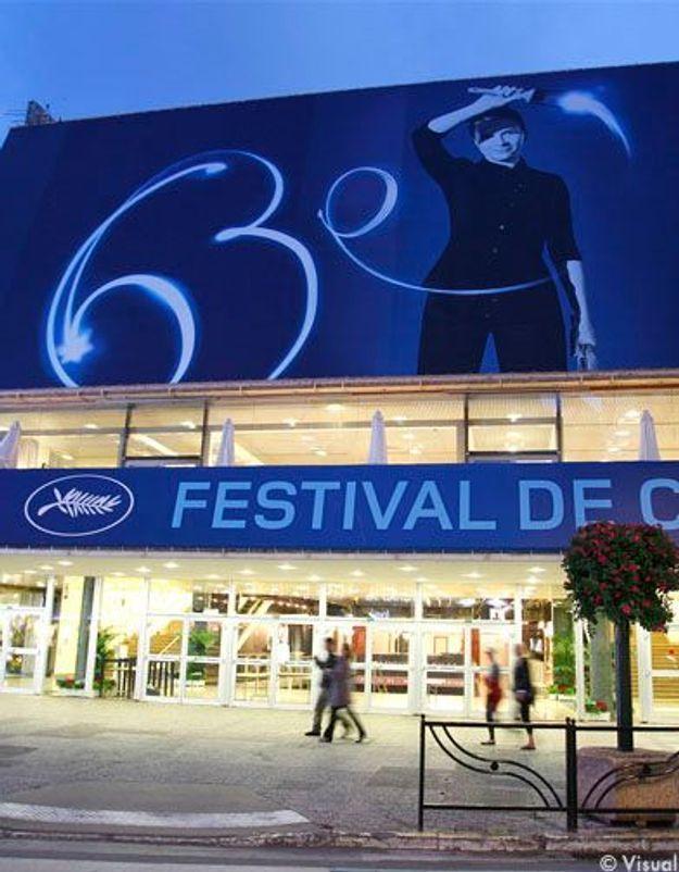Festival de Cannes 2010 : c'est parti !