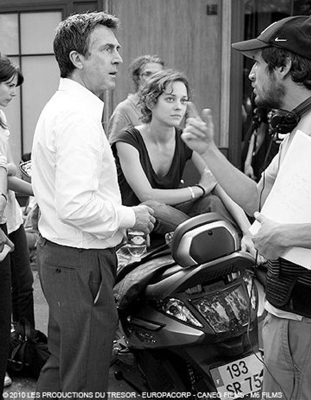 François Cluzet, acteur le plus rentable du cinéma français