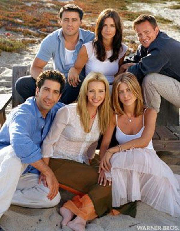Friends au cinéma : avant que les stars ne soient has-been ?