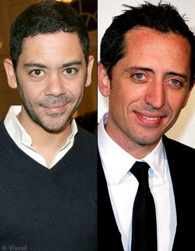 Gad Elmaleh et Manu Payet dans le prochain Woody Allen