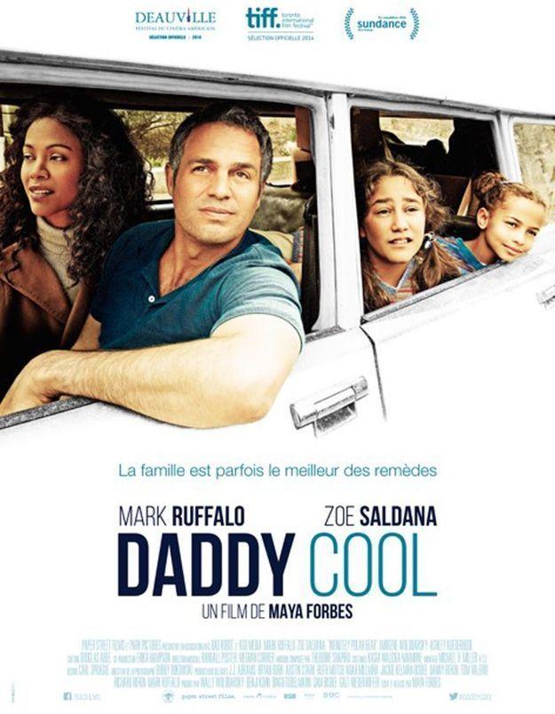 Gagnez des places pour « Daddy Cool » avec Mark Ruffalo et Zoe Saldana