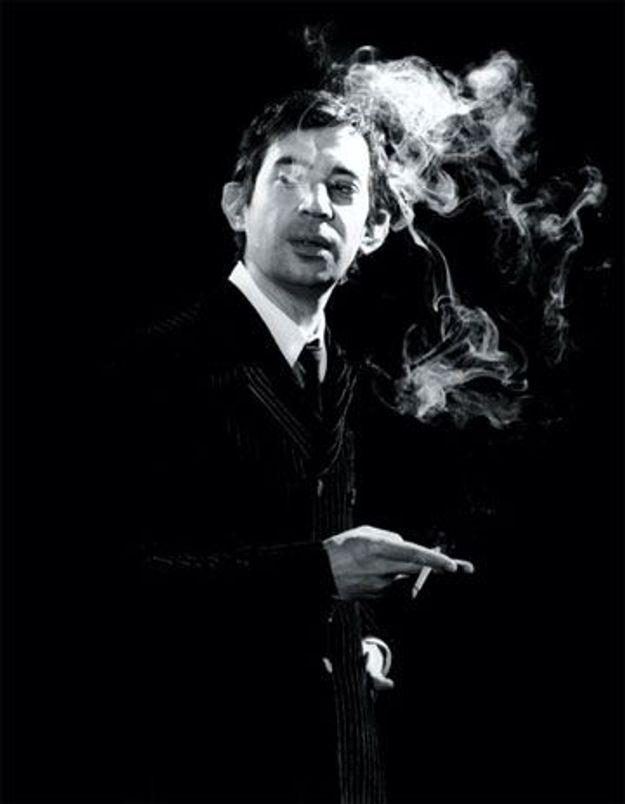 « Gainsbourg, vie héroïque » : la bande-annonce, enfin !