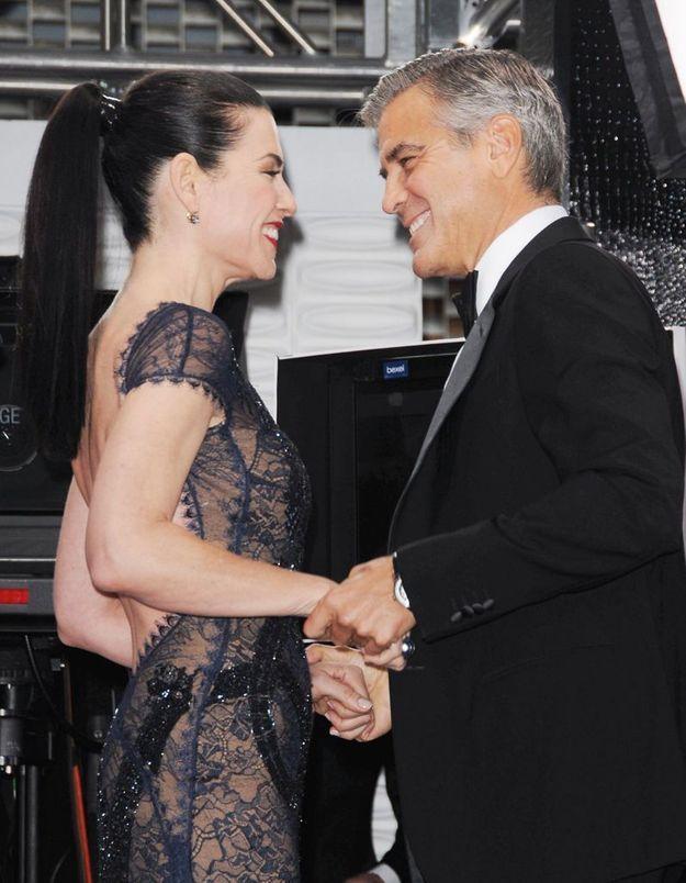 George Clooney, bientôt marié ?
