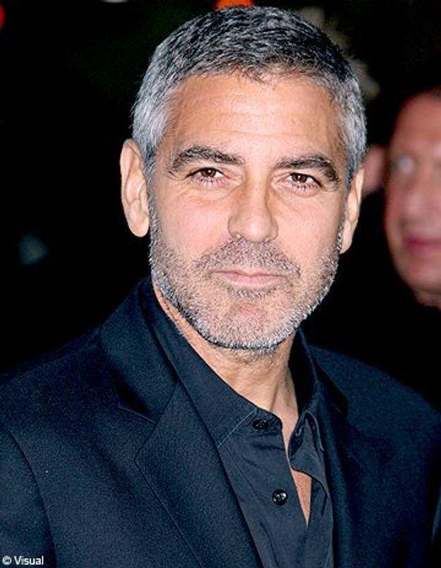 George Clooney dans la peau du « Monstre de Florence » ?