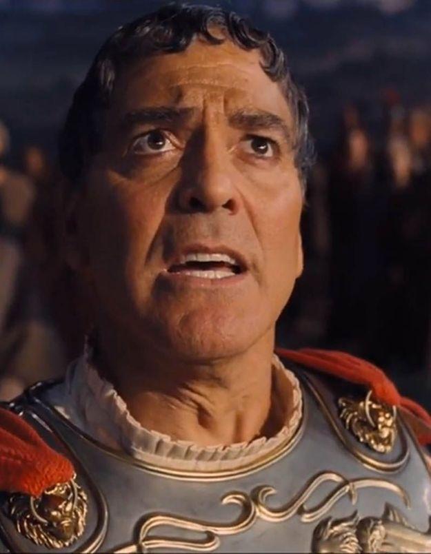 George Clooney dans le film des frères Coen pour la Berlinale