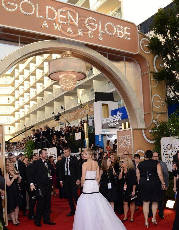 Golden Globes: l'antichambre des Oscars