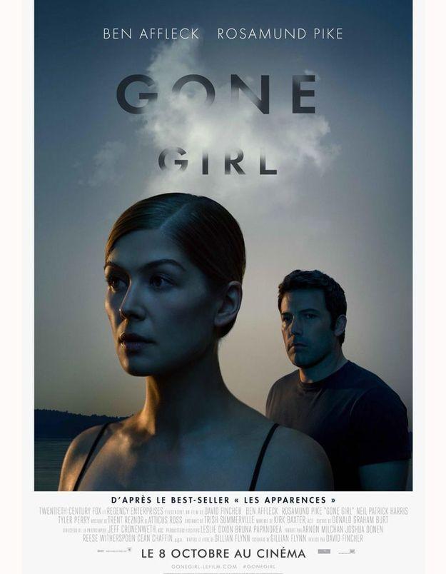 Gone Girl est-il le meilleur film de l'année ?