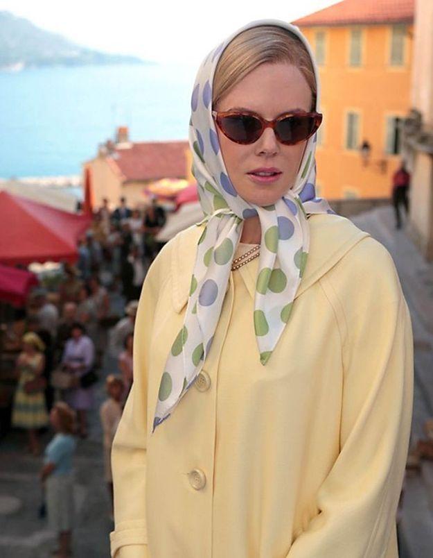 « Grace de Monaco » : les premières images avec Nicole Kidman