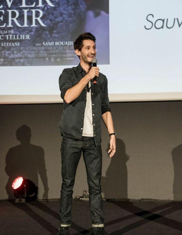 Pierre Niney, prix d'interprétation masculine