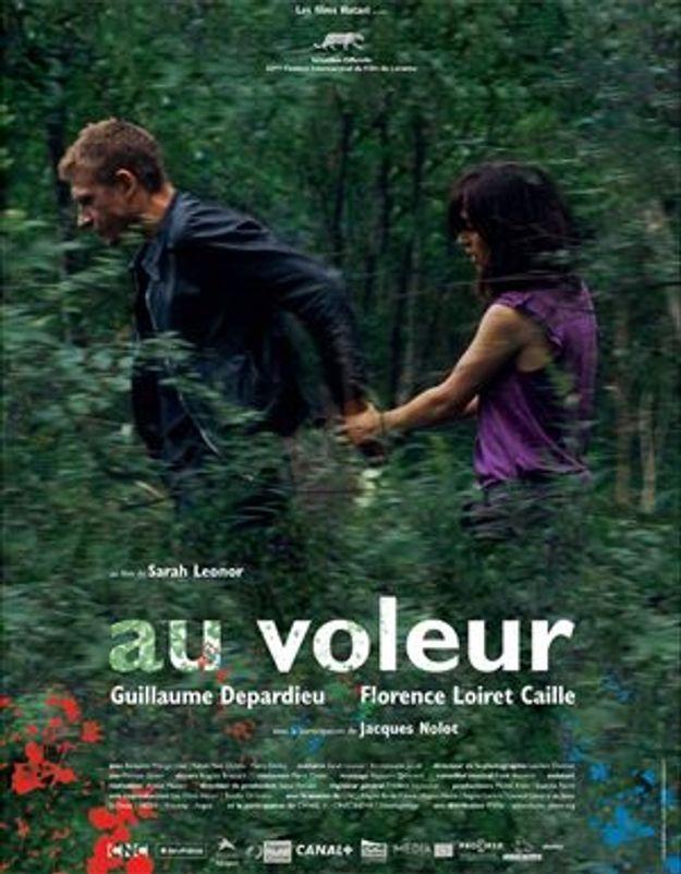 Guillaume Depardieu, son dernier film au cinéma