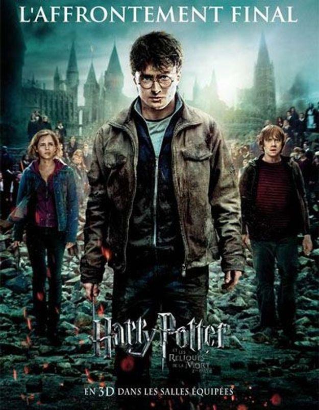 «Harry Potter 7»: pourquoi il faut le voir!