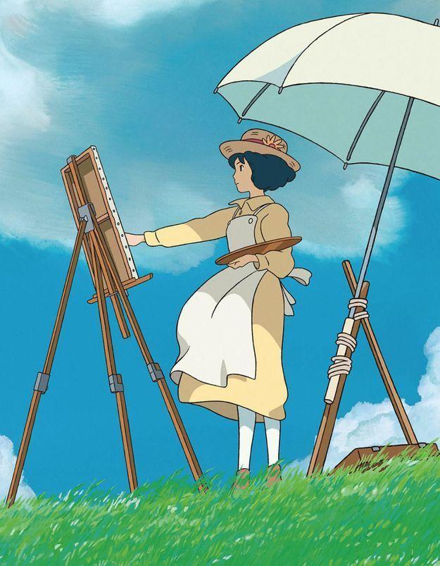 Hayao Miyazaki veut faire de l'animation « jusqu'à sa mort »